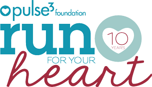 Pulse3 Foundation | Run for Your Heart